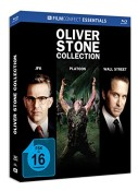 Amazon.de: Oliver Stone Collection – Limited Mediabook (+ 3 Kinoplakate) [Blu-ray] für 17,97€ + VSK