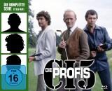 Amazon.de: Die Profis – Die komplette Serie – HD-Remastered [Blu-ray] für 38,94€ inkl. VSK