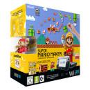 Real.de: Sonntagsspecial – Nintendo, Wii U Premium Pack inklusive Mario Maker, Artbook und Amiibo für 250€