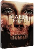 [Vorbestellung] Amazon.de: Cabin Fever Ultimate Edition (Futurepak mit 6 Discs) [Blu-ray] für 24,99€