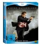 Amazon.de: 24 – Season 7 [Blu-ray] für 12,99€ und Drive Angry (inkl. 2D-Version) [3D Blu-ray] für 7,49€ + VSK