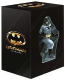 [Fotos] Batman Collection – Coffret Collector Edition Limitée (1989-1997) + Statue Batman
