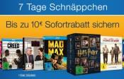 Amazon.de: 7 Tage Schnäppchen – bis zu 10€ Sofortrabatt (bis 18.09.16)