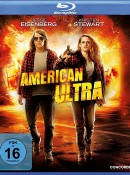 Amazon.de: American Ultra [Blu-ray] für 9,99€ + VSK u.v.m.