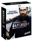 Amazon.fr: Banshee Staffeln 1-4 [Blu-ray] für 21,60€ inkl. VSK