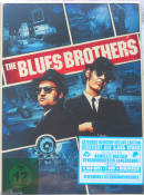 [Review] The Blues Brothers (Extended Version Deluxe Limited Digipak Edition)