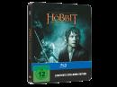Saturn.de: Der Hobbit: Eine unerwartete Reise (Steelbook Edition) – (Blu-ray) für 5€ inkl. VSK