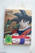 [Review] Dragon Ball Z – Kampf der Götter – Steelbook