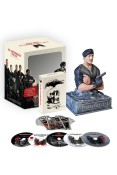 MediaMarkt.de: Expendables Trilogy Limited Collector's Edition inkl. Büste [Blu-ray] für 49€ + VSK