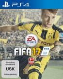 Gamestop.de: FIFA 17 [PS4 / XBox One] für 39,99€ im Tausch gegen FIFA 16 (gültig bis 04.09.16)