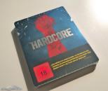 [Fotos] Hardcore Steelbook + Müller Exklusiv Steelbook