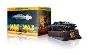 Amazon.de: Mad Max: Fury Road Sammleredition (3D-Steelbook & Interceptor Auto-Modell) [3D Blu-ray] [Limited Edition] für 89,97€