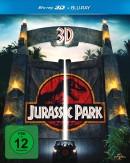 Amazon.de: Jurassic Park [Blu-ray 3D + 2D] für 10€ & Piranha 2 [3D Blu-ray] für 4,99€ + VSK uvm.