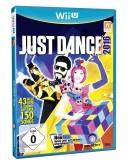 Amazon.de: Angebot des Tages mit Just Dance 2016 [Wii U] für 9,97€ + VSK