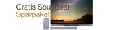 Amazon.de: Kostenlose Soundbar beim Kauf eines LG OLED Fernsehers erhalten (Aktion gültig bis 15.10.2016)