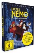 [Vorbestellung] OFDb.de: Little Nemo (Special Edition) [Blu-ray] für 11,98€ + VSK