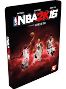 Amazon.de: NBA 2K16 – Metalcase Edition (exklusiv bei Amazon.de) – [PlayStation 4] für 11,30€ + VSK
