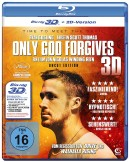Amazon.de: Only God Forgives (Uncut) [3D Blu-ray + 2D Version] für 4,99€ + VSK