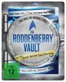 Amazon.de: STAR TREK: The Original Series – The Roddenberry Vault Steelbook [Blu-ray] [Limited Edition] für 11,97€ + VSK