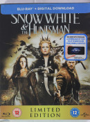 [Fotos] Snow White & the Huntsman – Zavvi Exclusive Limited Edition Exclusive Slipcase Steelbook