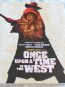 [Fotos] Once Upon a Time in the West – Zavvi Exclusive Limited Edition Slipcase Steelbook