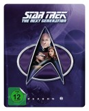 Amazon.de Marketplace: Star Trek – The Next Generation – Season 6 (Steelbook, exklusiv bei Amazon.de) [Blu-ray] [Limited Collector's Edition] für 9,99€ + VSK