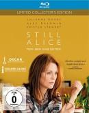 Amazon.de: Still Alice – Mein Leben ohne gestern – Mediabook Blu-ray Limited Edition für 14€ + VSK