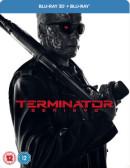 [Preisfehler] Zavvi.de: Terminator Genisys 3D (Includes 2D Version) – Zavvi Exclusive Limited Edition Steelbook Blu-ray für 12€ (3 für 36)