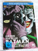[Fotos] DCU Batman: The Killing Joke inkl. Hardcover Panini Comic (exklusiv bei Amazon.de)