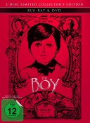 Amazon.de: The Boy – Mediabook (+ DVD) [Blu-ray] für 12,99€ + VSK