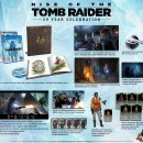 Zavvi.com: Rise of the Tomb Raider – 20 Year Celebration D1 Edition [PS4] für 21,99€ inkl. VSK