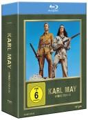 Media-Dealer.de: Winnetou 1-3 [Blu-ray] 15,99€ + VSK, und weitere Angebote