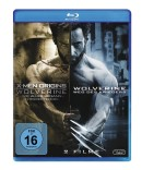 Amazon.de: Wolverine 1& 2 [Blu-ray] für 8€ + VSK