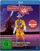 Amazon.de: Bravestarr – Die komplette Serie (Episoden 1-65 + Pilotfilm) [Blu-ray] für 9,99€ + VSK