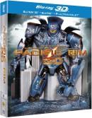 ebay.de: Pacific Rim – Limited Edition Robot Pack (3D + 2D Blu-Ray) für 10€ inkl. VSK
