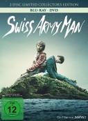 Amazon.de: Swiss Army Man – Mediabook (+ DVD) [Blu-ray] [Limited Collector's Edition] für 12,99€ + VSK