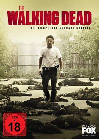 The Walking Dead Kostenlos Anschauen