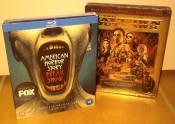 Halloween-Gewinnspiel: American Horror Story – FREAK SHOW [Blu-ray] zu gewinnen (bis 31.10.16)