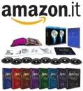 Amazon.it: Filmboxen, Serienboxen, Steelbooks und Blu-ray 4K für umsonst [+ VSK]