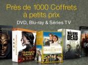 Amazon.fr: Filmboxen, TV-Serien und Spielfilme auf Blu-ray und DVD um 60% reduziert!!! (z.B. Banshee – Staffel 1-4 [Blu-ray] für 20,99€)