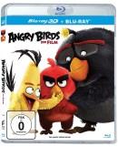 Amazon.de Tagesangebot: -25 % auf Angry Birds z.B. Angry Birds 3D Blu-ray für 16,97€