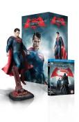 Amazon.co.uk: Batman v Superman – Dawn of Justice – Superman Statue Ultimate Edition [Blu-ray 3D + Blu-ray] für 35€ + VSK