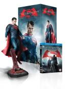 Amazon.co.uk: Batman v Superman – Dawn of Justice – Superman Statue Ultimate Edition [Blu-ray 3D + Blu-ray] für 37,4€ inkl. VSK