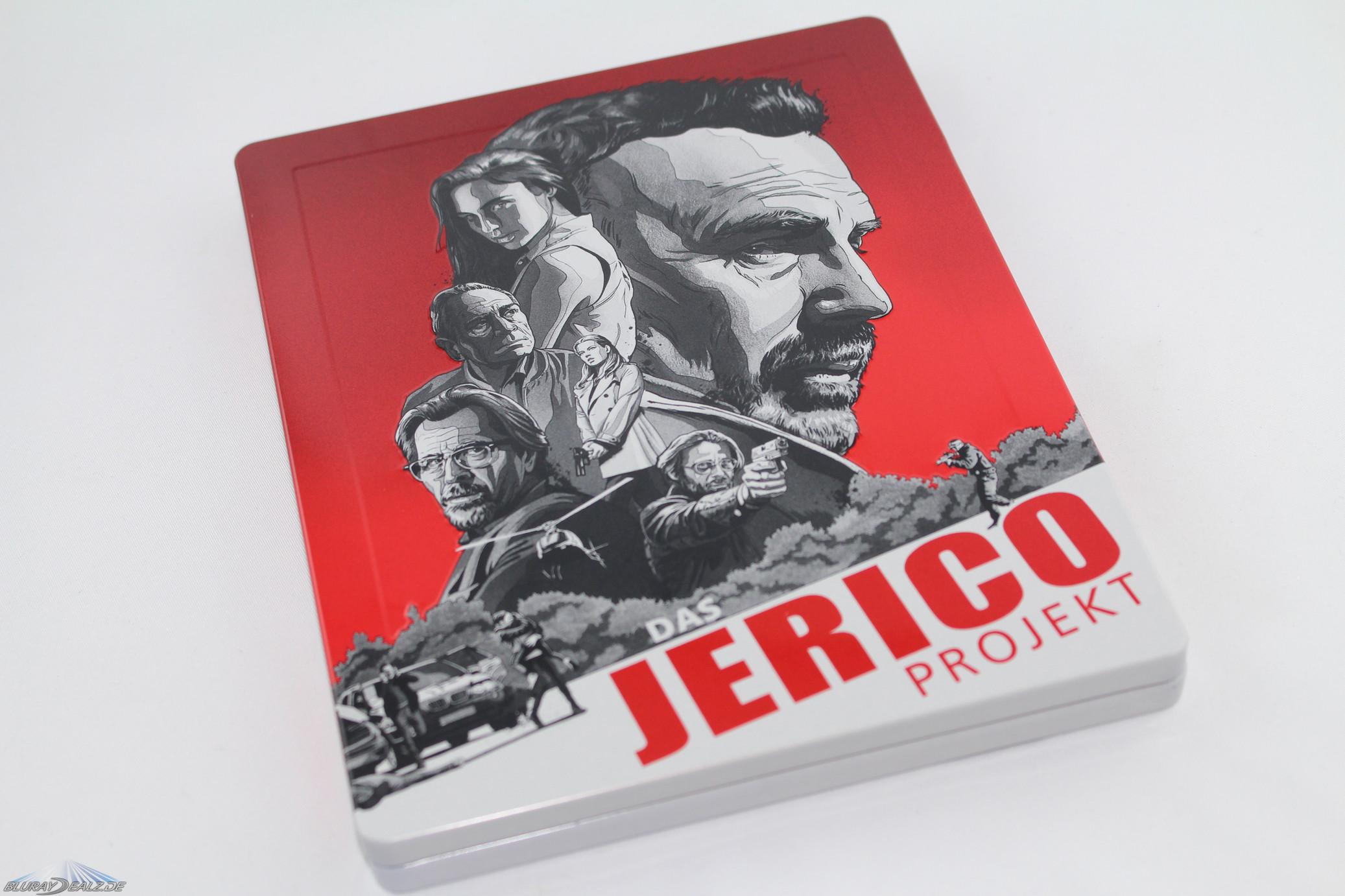 Jerico Projekt Imdb