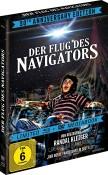 Mueller.de: Der Flug des Navigators (Mediabook) für 17,99€ & König der Löwen Trilogie (Digibook) für 31,99€