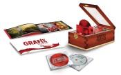 Amazon.de: Dexter – Die komplette Serie in Bloodslide Box [Blu-ray] für 100,79€ + VSK