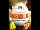 Thalia.de: Adventskalender – Die Dinos – Die komplette Serie [9 DVDs] für 16,99€ + VSK
