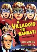 Amazon.de: Das Dorf der Verdammten (Original) [DVD] für 9,22€ + VSK
