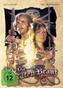 Amazon.de: Die Piratenbraut (Mediabook Cover A/B je 500 Stück) [Bluray+DVD] ab 8,85€ + VSK