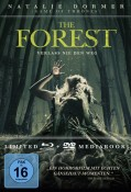 Amazon.de: Blitzangebote u.a. The Forest Mediabook [Blu-ray] für 12,59€ + VSK